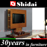 Wooden tv stand tv stand wall mount / latest design tv stands / tv stand wall unit designs E-36