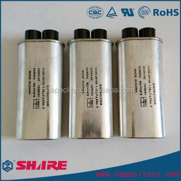 Microwave Parts/Microwave CH85/86 High Voltage Capacitor