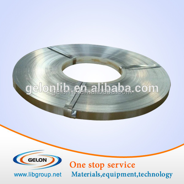 Ni200 Nickel Strip for battery welding, battery raw materials