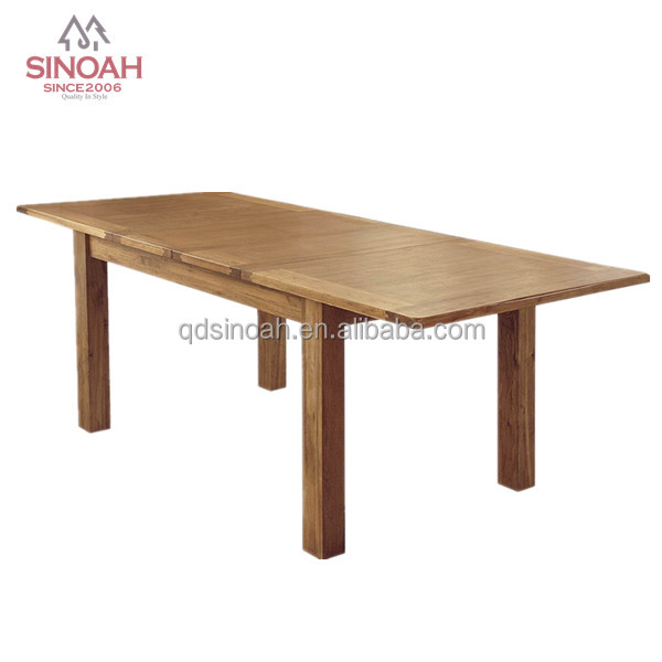 Dining table and chairs/Wooden dining table oak furniture