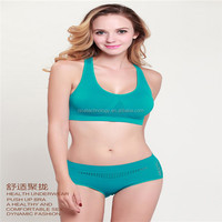 Fancy New Style Bra And Panty Top Quality Sports Bra And Panty Wholesale