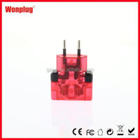 travel adapter electronic gift items for men