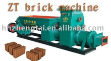 Hot sale in India!35 fly ash vacuum brick making machine
