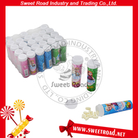 Bottle Mint Flavour Press Tablet Candy