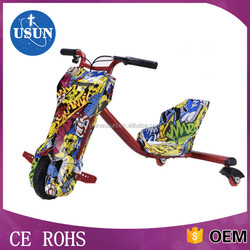 High Quality New Bike Drift Trike with 3 Wheel for Kids
