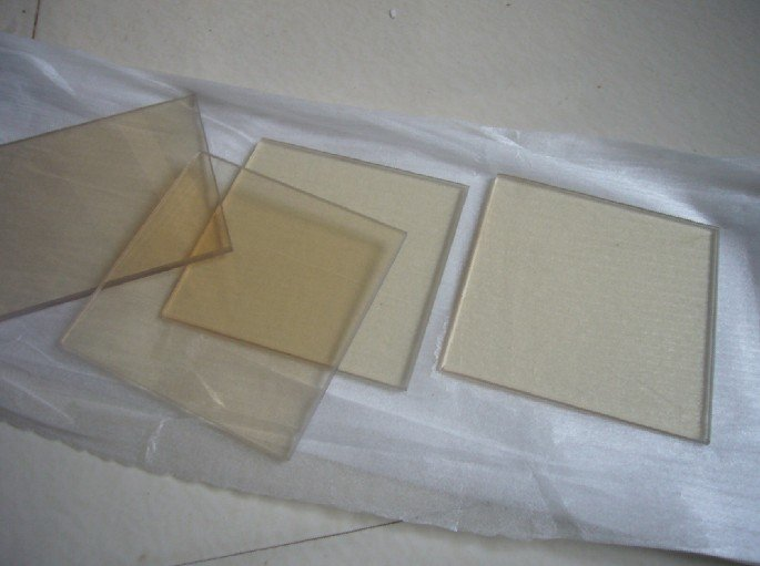 sell 4mm 5mm ceramic heat proof glass high quality ceramic glass