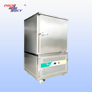 Rapidly Blast Chiller Freezer