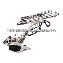 Crawler Mineral Exploration drilling rig hand tool CMJ2-18