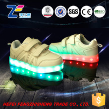 MLS05088 flashing light led new in dubai shoes wholesale all childern