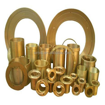 Crusher bronze bushing METSO/SYMONS