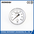 Cheap price sale good quality bourdon tube pressure gauge