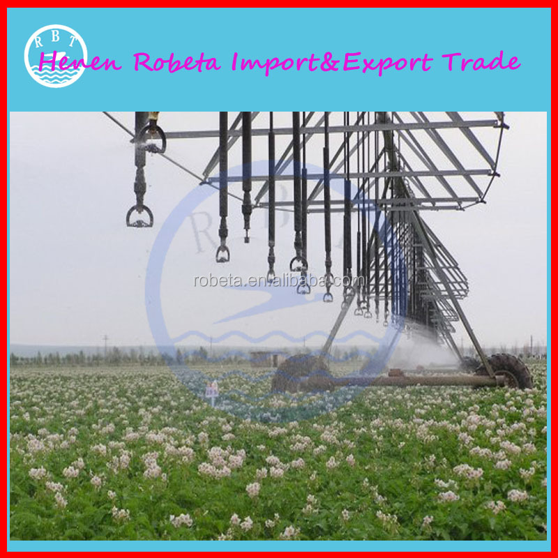 Hot sale Agricultural Irrigation system/sprinkle irrigation machine/drip irrigation