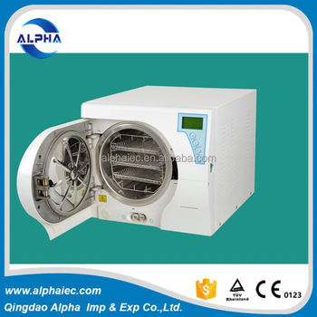 steam sterilizer autoclave manufacturer price Class B