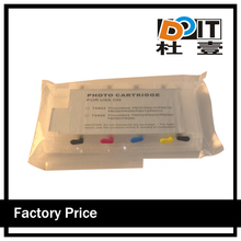 Print consumables inkjet refilled ink cartridge T573 for epson PM200/100/245