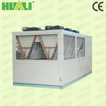 7HP-76HP Air to water heat pump split, Refrigerant: R22/ R407c/ R410a