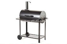 Cooking Chiminea Outdoor Fire Grill BBQ Stove
