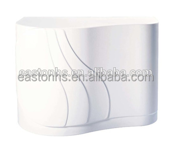Fire resistance engineering plastic hand dryer automatic