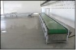 chicken slaughter equipment production line