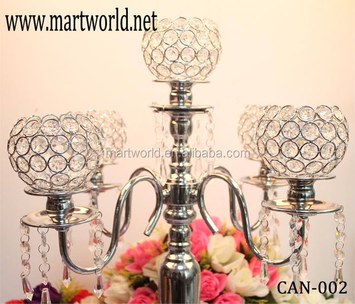 2018 tall wedding candelabra centerpiecetall candle holders for 2018 tall wedding candelabra centerpiecetall candle holders for wedding table centerpiecewholesale table aloadofball Images