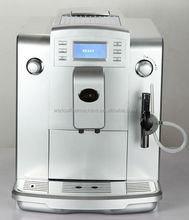 JAVA new Super automatic espresso coffee machine 010B silver