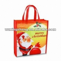 2012-2013 high quality fashion new style non-woven colth carrier bags pp non woven shopping bag
