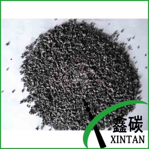 Low sulphur carbon addtive graphited/calcined petroleum coke supplier/manufacturer/exporter