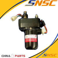 Construction machinery spare parts,for lonking loader parts, ZD2332A(65) ,Wiper motor