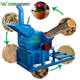 WEIWEI MACHINERY wood crusher pellet machine mounted to tractor pto mill