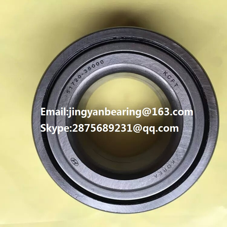 2016 new production high precision Automotive Bearings Wheel bearings bearing factory cheaper priceDAC4074W-3