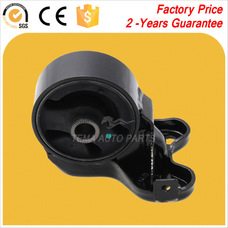 Wholesale Korean Cars Suspension Parts,OEM 21911-2F110 Rubber Engine Mount Manufacturer for CERATO