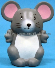 Promotion APSI Mouse with Big Ears Stress Ball