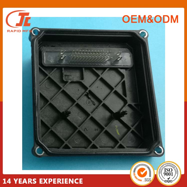 China Automotive Connector Industry /Automotive connector plastic injection moulding