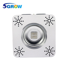 Amazon Hot selling 200w 8 Band COB LED grow light with High PPFD LUX