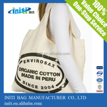 Alibaba wholesale fashion cotton canvas tote bag, custom printed canvas tote bag