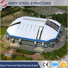 Customized High Quality Aluminum Roofing Sheet for Stadium Cover Shed