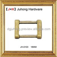 bag handle metal & bag parts