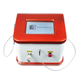RG980 portable ultrasound machine diode pain free 980nm laser red spider vein removal