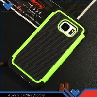 Fashion style shock proof silicone case for samsung galaxy s4 mini