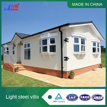 High Level Villa Modular Homes Prefab House Modern Prefab Villas