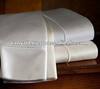 350/400 thread count bed sheets
