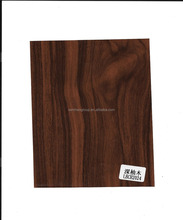 wooden finishing Waterproof Exterior Aluminum Wall Panels for Building Materials