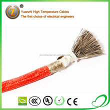 uv resistant cable used for power plant