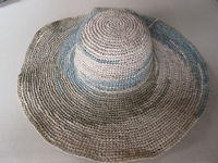 Floppy Beach Sun Straw 2014 Fashion Womens Summer Hats