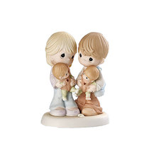 Love Resin Family Wholesale Precious Moment
