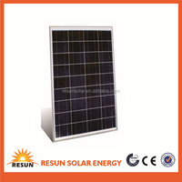 High Efficiency micro solar panel CE TUV polycrystalline silicion photovoltaic solar panels