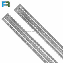 Q235 galvanized steel plank scaffolding board used in construction building for sale