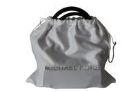 High quality designer coton dust bag covers for handbags and shoes