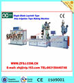 drip irrigation pipe production line with PLC control