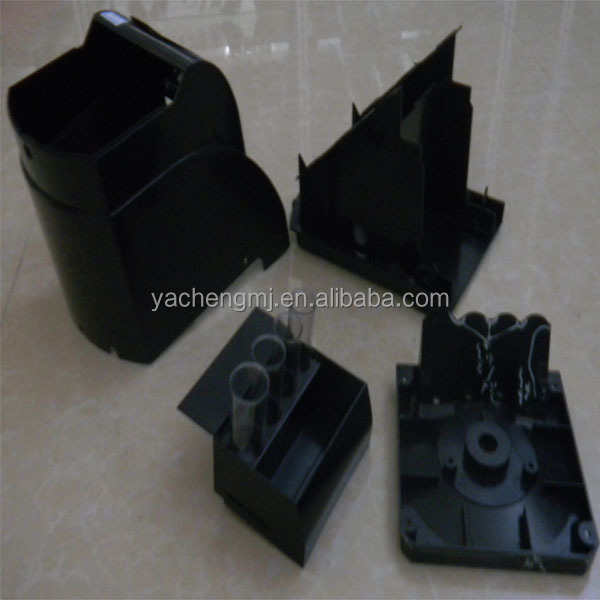 Custom Assembly Plastics of Injection Mould Shaping Mode