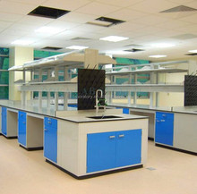 Popular biology lab furniture / Laboratory working table